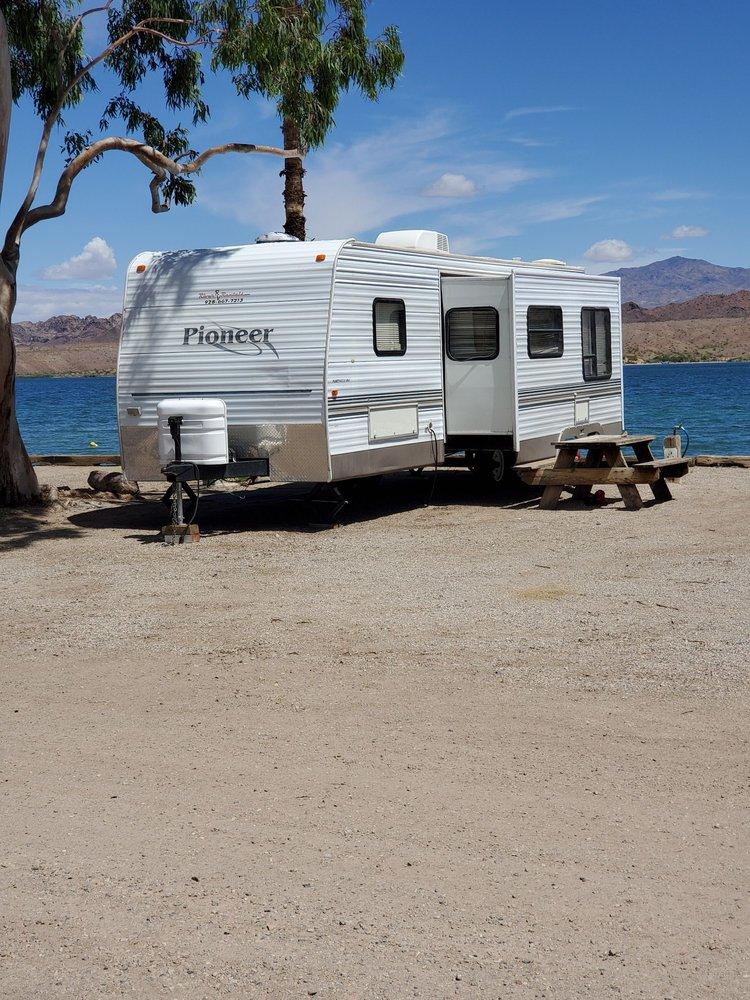River Rv Rentals: 31602 Storage, Parker, AZ