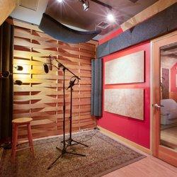 Photo Of Dub Room Recording Studio   West Hollywood, CA, United States.