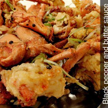 Photo Of Confucius Seafood Restaurant Houston Tx United States