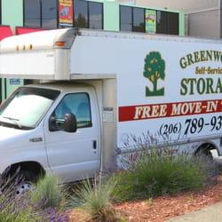 Ordinaire Photo Of Greenwood Heated Self Storage   Seattle, WA, United States