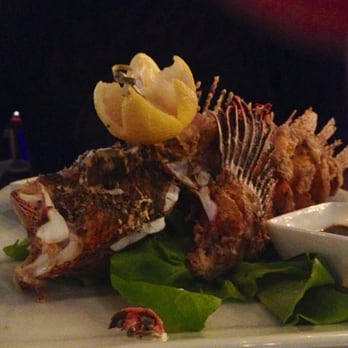 Photo Of Fish Restaurant Bar Market Miami Fl United States