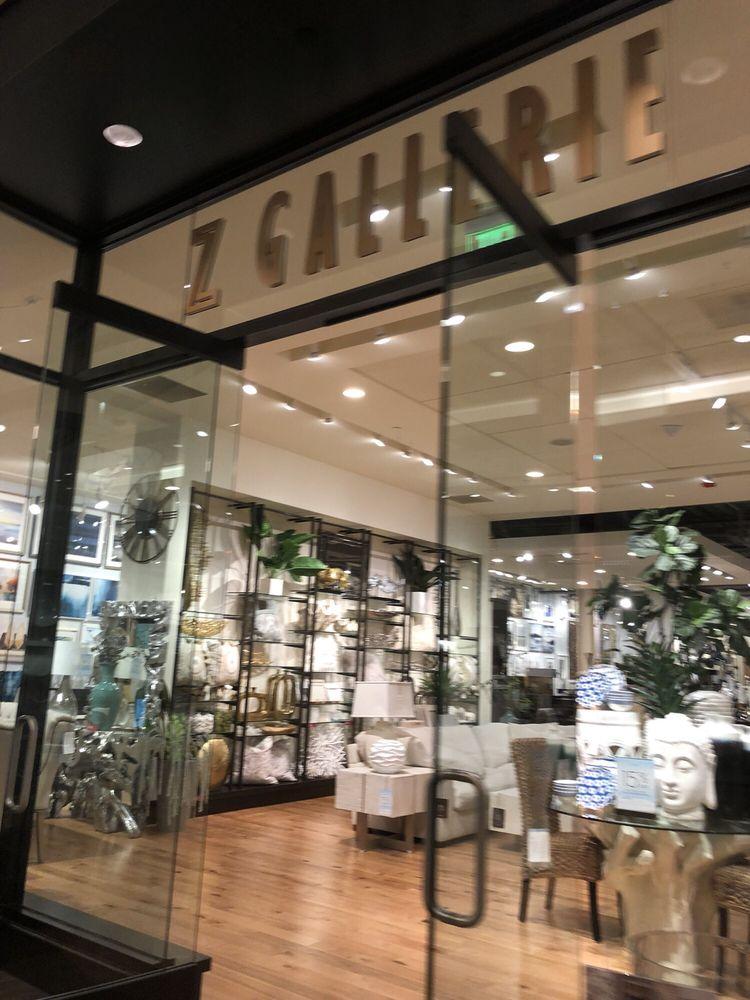 Z Gallerie Furniture Stores 752 Brookwood Village