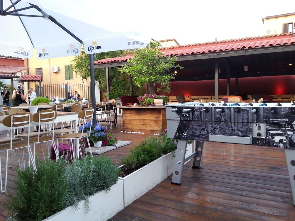 Tavolini Di Marmo Trastevere : Marmo cocktail bar piazzale del verano san lorenzo roma