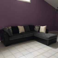 Photo Of Miracle Furniture Tampa Fl United States Ashley Armant Sectional
