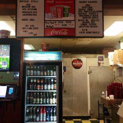 Photo Of Aj S Pizza Pub Cornelia Ga United States