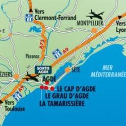 Location Cap dAgde Get Quote Vacation Rentals 3 impasse Saint
