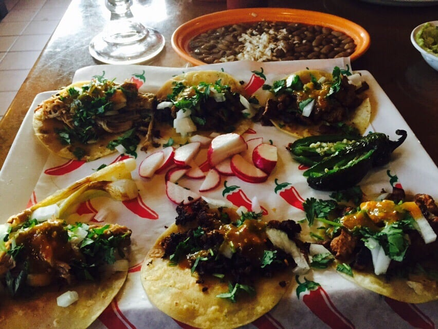 Villa S Patio Mexican Restaurant Marion Ia