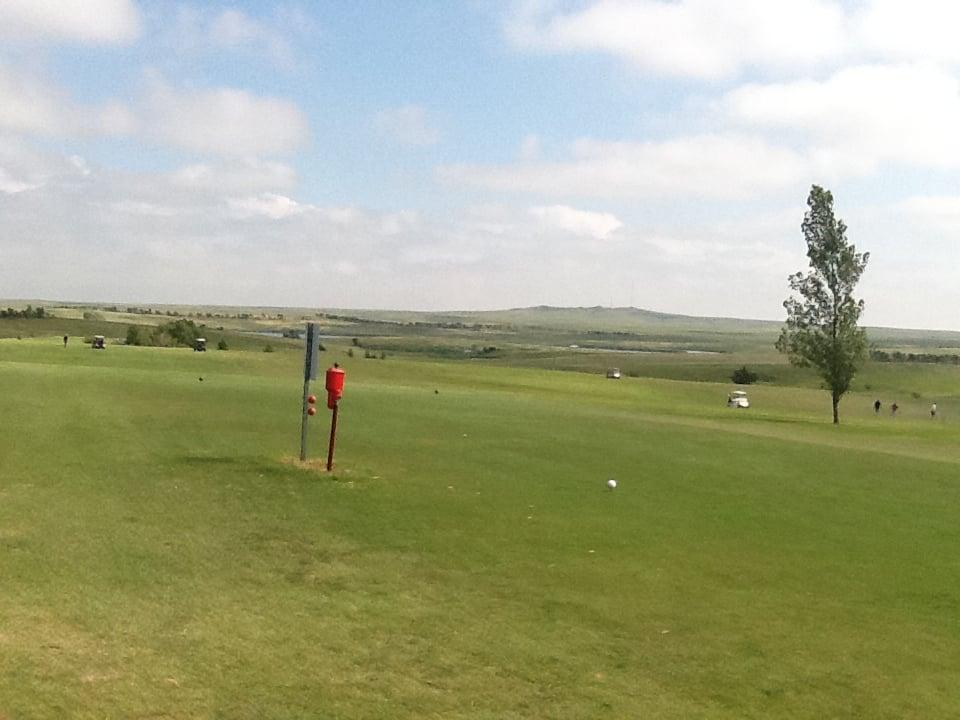 Murdo Golf Course: Murdo, SD