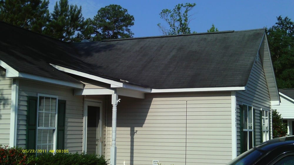 Coastal Exterior Cleaning Services: Winnabow, NC