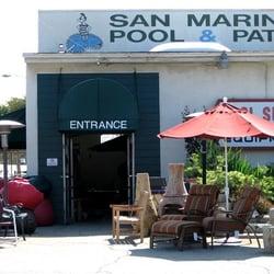 Photo Of San Marino Pool U0026 Patio   Pasadena, CA, United States