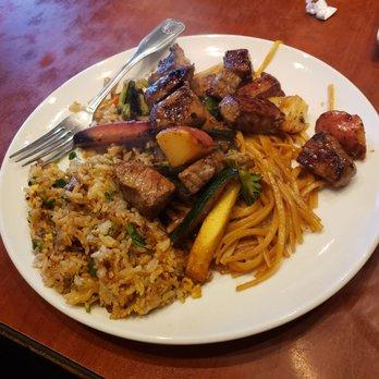 6618383e96f Kobe Japanese Steakhouse   Sushi Bar - 115 Photos   145 Reviews ...
