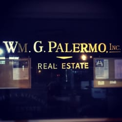 palermo wm g inc real estate closed real estate services 441 n