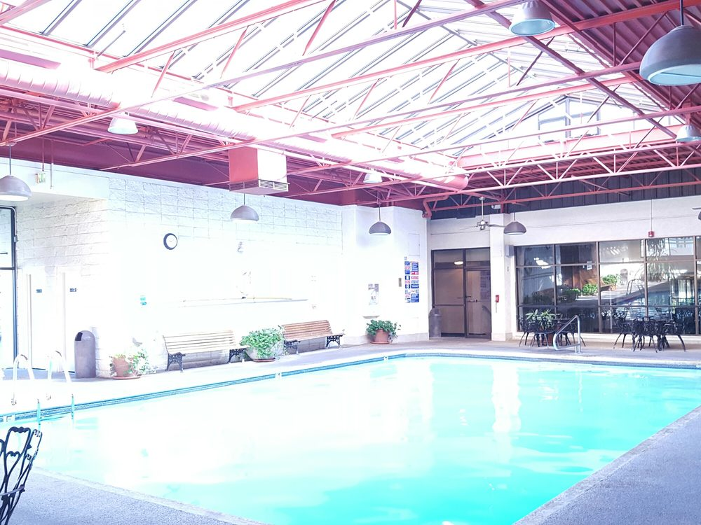 Sparkling Clean Indoor Pool 5ft Deep Yelp