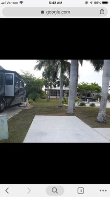 Photo Of Gulf Waters Rv Resort Fort Myers Beach Fl United States