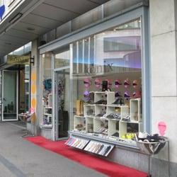 Konix Schuhe Shoe Stores Steinmuhleplatz 1 Kreis 1 Zurich