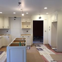 photo of floor covering associates naperville naperville il united states kitchen