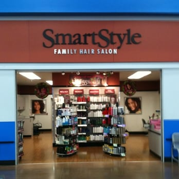 how much do haircuts cost at walmart smart style walmart hair salon walmart smart style hair 3562