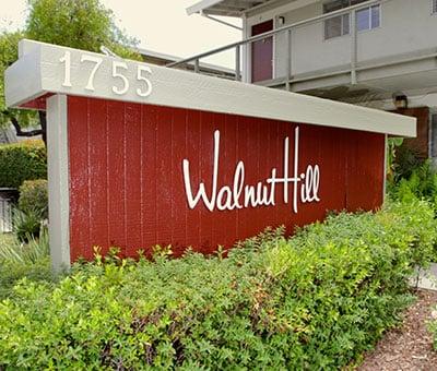 Walnut Hill Apartments: 1755 Trinity Ave, Walnut Creek, CA