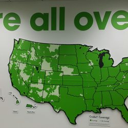 Cricket Wireless Authorized Retailer - CLOSED - Mobile Phones - 4324 ...