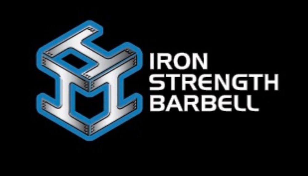 Iron Strength Barbell