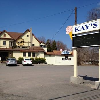 Kays Restaurant Pa