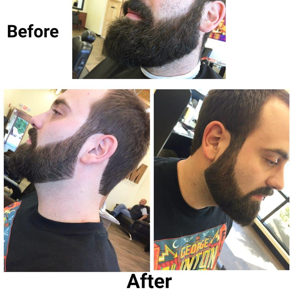 Mel Berkachi's Barbershop: 349 Main St, Watertown, MA