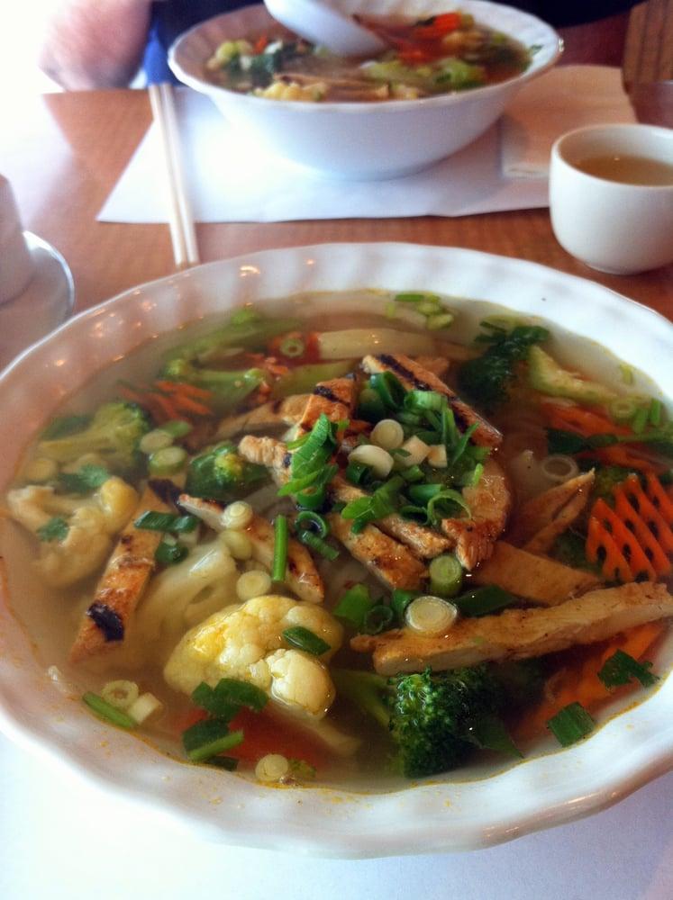 Photos for pho an vietnamese cuisine yelp - Vietnamese cuisine pho ...