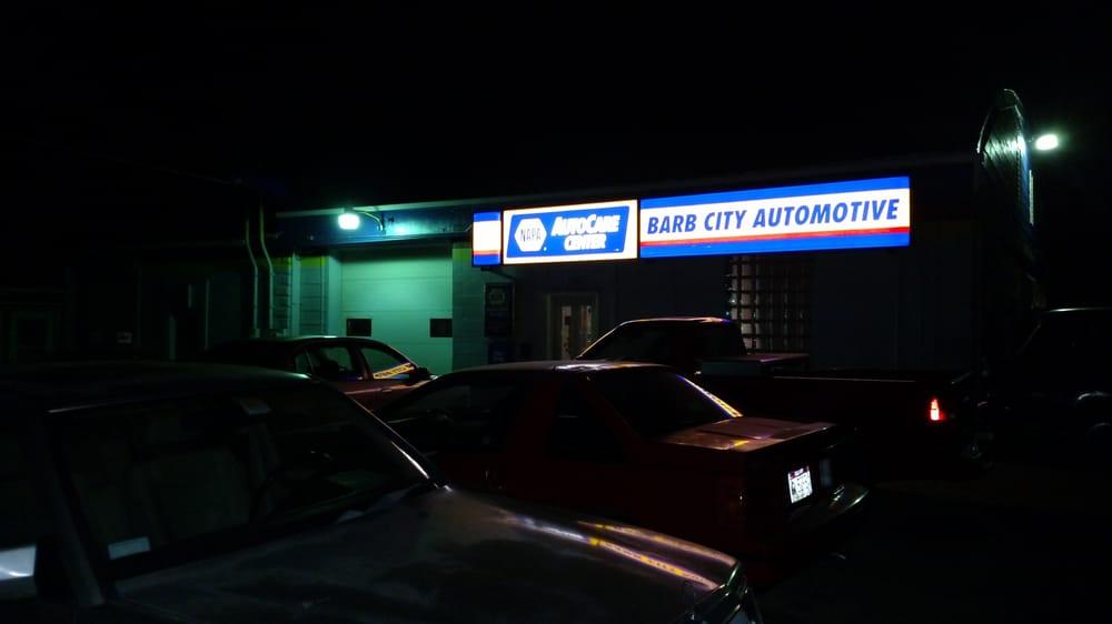 Barb City Automotive: 1150 S 4th St, Dekalb, IL