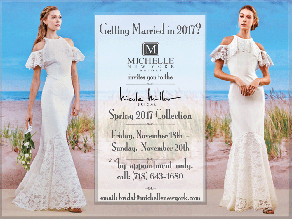 Michelle New York Brides Closed 14 Reviews Bridal 376