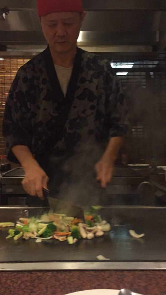 Katana Japanese Steak House and Sushi: 520 W 21st St, Norfolk, VA