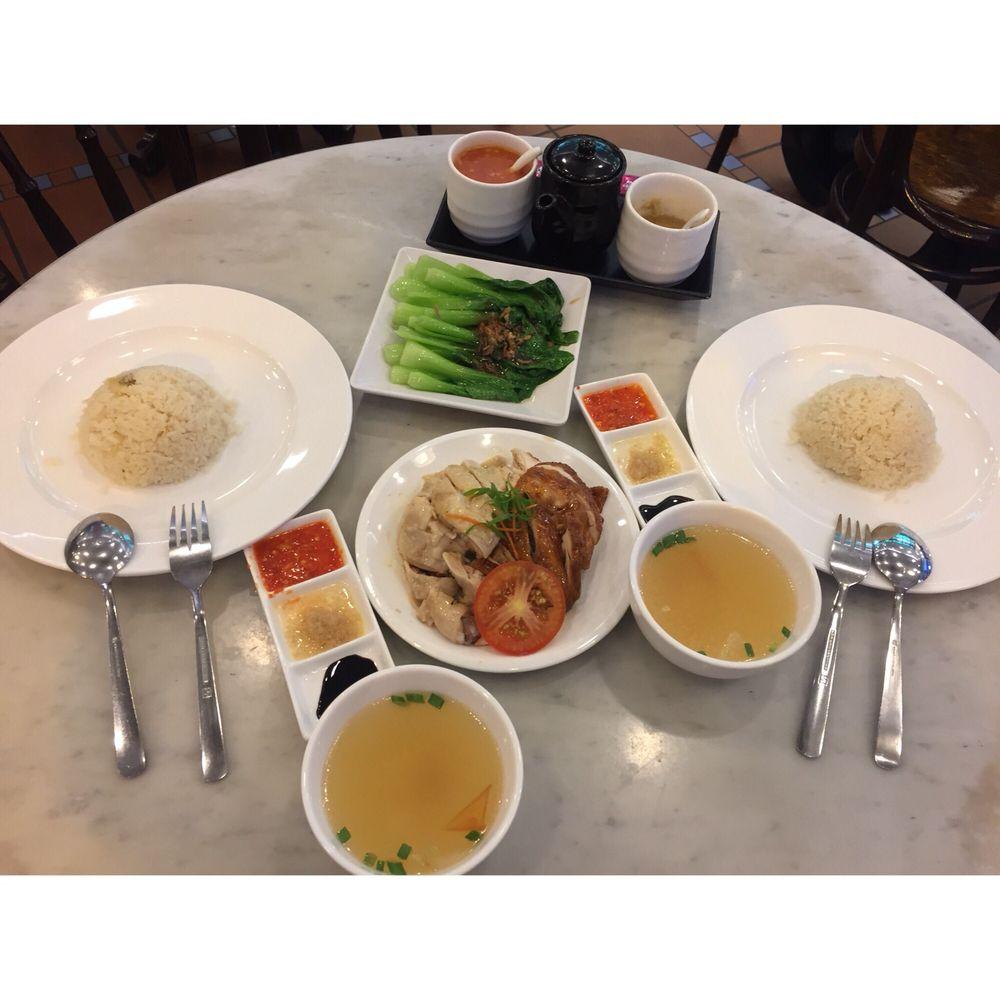 Loy Kee Best Chicken Rice