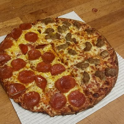 photo regarding Marco's Pizza Printable Coupons named Marcos Pizza - Shut - 71 Visuals 140 Opinions - Pizza