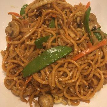 Sampan Chinese Food Astoria