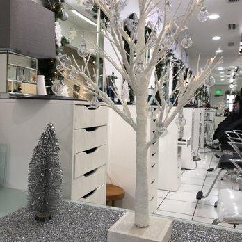 Goubaud beauty salon 32 photos hair salons 288 for Abaka salon coral gables