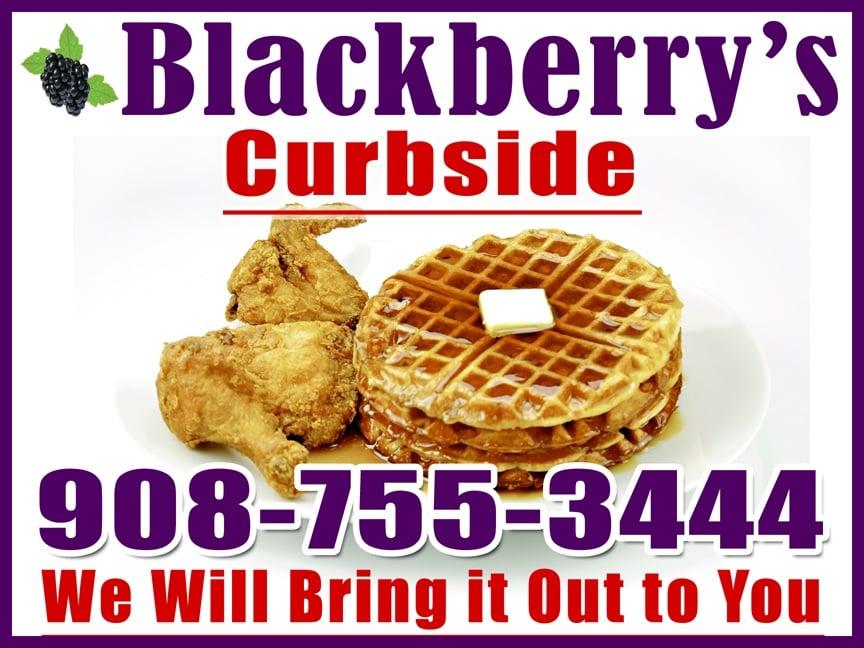 Blackberry Restaurant Soul Food