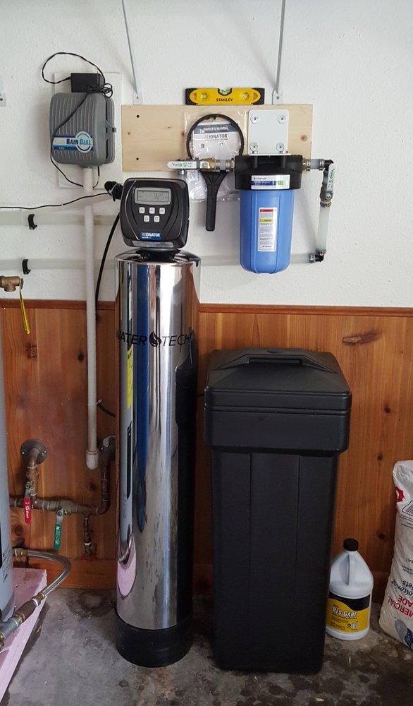 Fogle Pump & Supply: 2250 N Hwy, Colville, WA