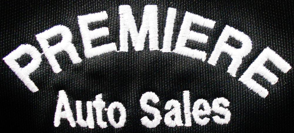 Premiere Auto Sales Car Dealers 667 E Maiden St Washington Pa