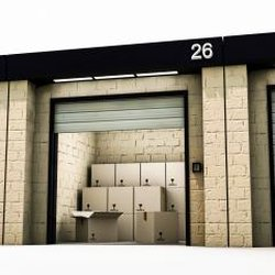 Elkton Mini Storage   650 Shenandoah Ave, Elkton, VA   2019 ...