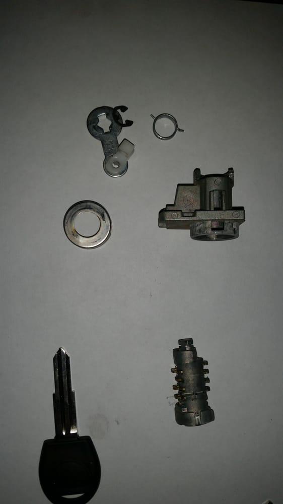 LockWorks