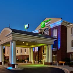 Photo Of Holiday Inn Express Suites Ruston La United States