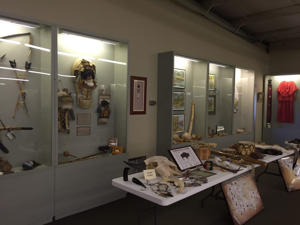 Adai Caddo Tribal Living History Museum: 4460 Highway 485, Robeline, LA