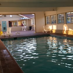 Photo Of El Castell Motel Monterey Ca United States Their Indoor