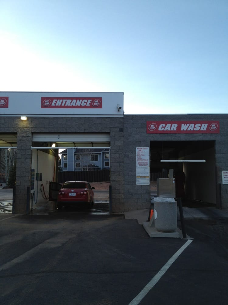 Texaco Near Me >> Woodlands One Stop Texaco - Carpet Cleaning - Car Wash - Flagstaff, AZ - Reviews - Photos ...