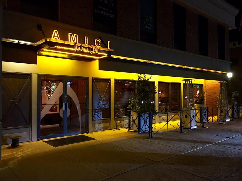 Amici Italian Grill 69 Photos Amp 95 Reviews Italian