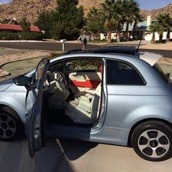Photo Of Desert Alfa Romeo Fiat Victorville Ca United States The