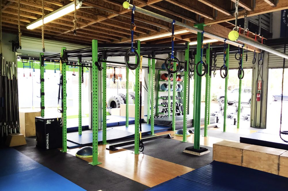 MROC: Obstacle Course Training Center