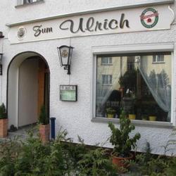Gasthaus Zum Ulrich 12 Fotos Deutsch Madewalder Weg 5