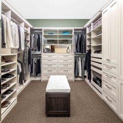 Etonnant Photo Of Valet Custom Cabinets U0026 Closets   Campbell, CA, United States.  Custom