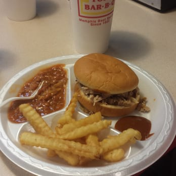 Delicieux Photo Of Tops Bar B Q   Olive Branch, MS, United States