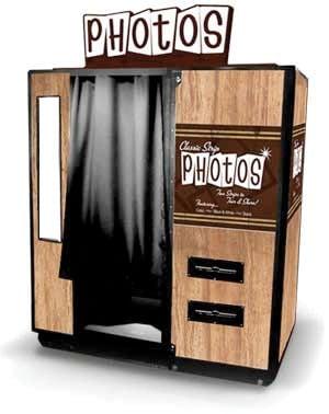 Carson Tahoe Reno Photo Booth: Reno, NV